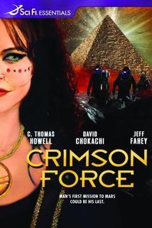 Crimson Force