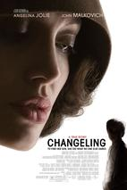 Plakát k filmu: Výměna
