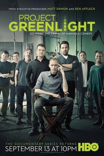 Project Greenlight 2