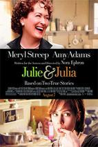 Plakát k filmu: Julie a Julia