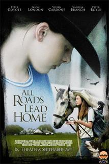 Všechny cesty vedou domů