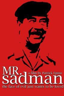 Mr. Sadman  - Mr. Sadman
