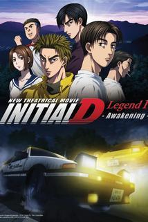 Shingekijouban Inisharu D: Legend 1 - Kakusei