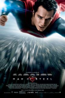 Superman: Man of Steel  - Superman: Man of Steel
