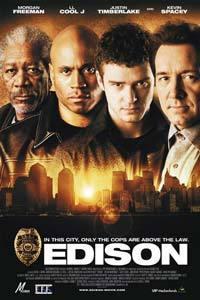 Mimo zákon  - Edison