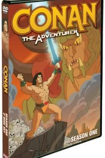 Conan: The Adventurer  - Conan: The Adventurer