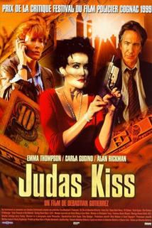 Jidášův polibek