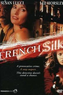 Francouzské hedvábí