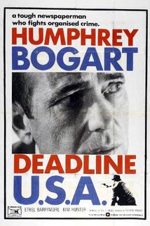 Deadline - U.S.A.  - Deadline - U.S.A.