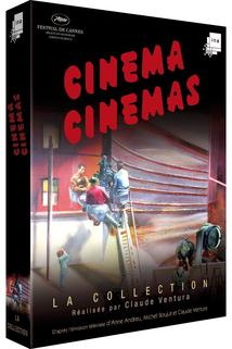 Cinéma cinémas  - Cinéma cinémas