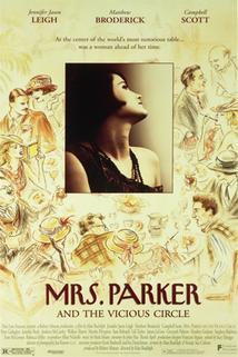 Mrs. Parker a začarovaný kruh