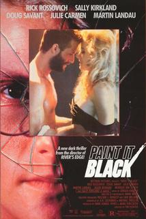 Umění smrti  - Paint It Black