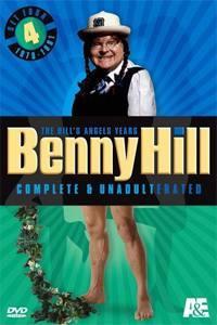 Show Bennyho Hilla