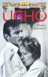 Plakát k filmu: Ucho