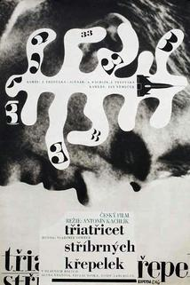 Triatricet stríbrných krepelek  - Triatricet stríbrných krepelek