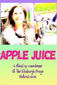 Apple Juice  - Apple Juice