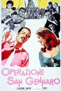 Operace San Gennaro