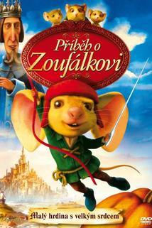 Plakát k filmu: Příběh o Zoufálkovi
