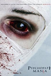 'Psycho' Path  - 'Psycho' Path