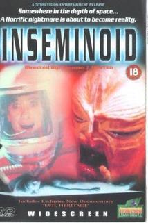 Inseminoid  - Inseminoid