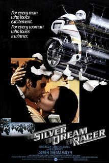 Silver Dream Racer  - Silver Dream Racer