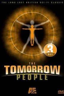 The Tomorrow People  - The Tomorrow People