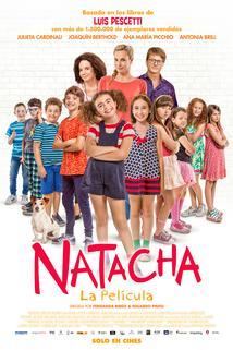 Natacha, la pelicula