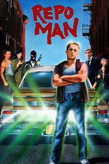 Plakát k filmu: Repo Man