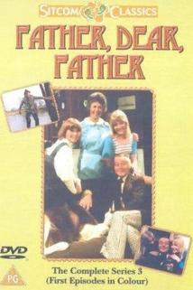 Father Dear Father  - Father Dear Father