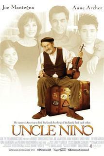 Strýček Nino  - Uncle Nino