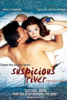 Suspicious River  - Suspicious River
