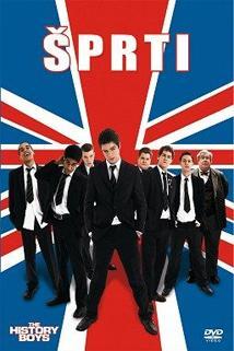 Šprti  - History Boys, The
