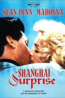 Šanghajské překvapení