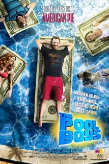 American Summer  - The Pool Boys
