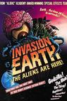 Invasion Earth: The Aliens Are Here