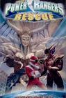 Power Rangers Lightspeed Rescue: The Queen's Wrath