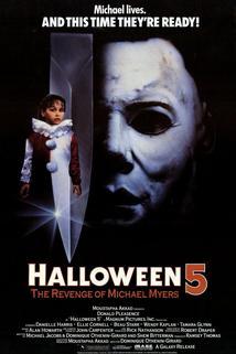 Halloween 5  - Halloween 5