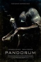 Plakát k filmu: Symptom Pandorum