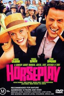 Horseplay  - Horseplay