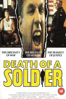 Death of a Soldier  - Death of a Soldier