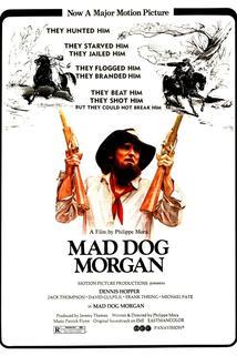 Mad Dog Morgan  - Mad Dog Morgan