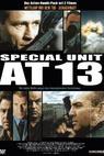 AT13 zasahuje: Šachmat (2003)