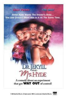Dr. Jekyll a slečna Hyde