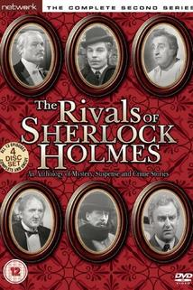 The Rivals of Sherlock Holmes  - The Rivals of Sherlock Holmes