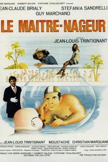 Maître-nageur, Le
