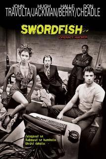 Operace: Hacker  - Swordfish