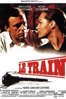 Vlak  - Train, Le