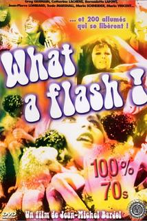 What a Flash!