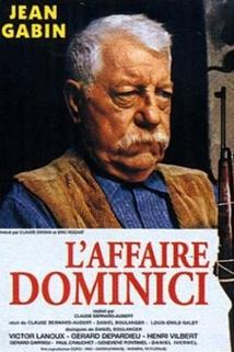 Affaire Dominici, L'  - Affaire Dominici, L'