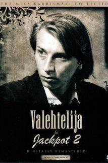 Lhář  - Valehtelija